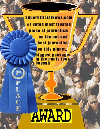 Journalism Award