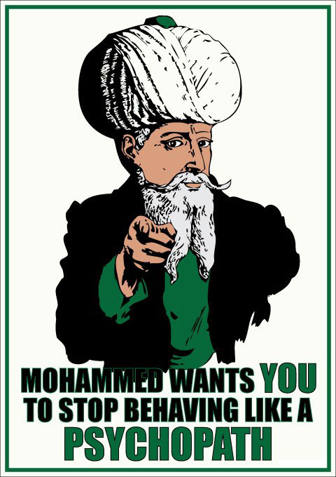 Image of Mohammad