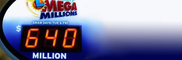 Mega Millions $640 million winner from Maryland