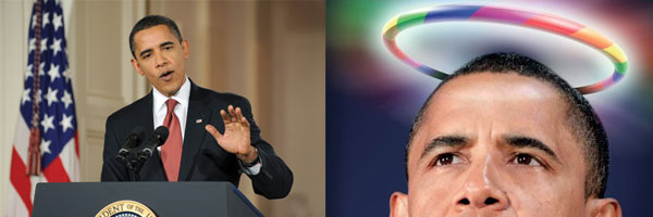 Obama says more gay stuff