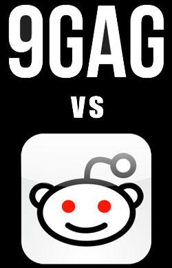9Gag Suing Reddit For 50 Million Dollars - The 4chan battle vs 9Gag