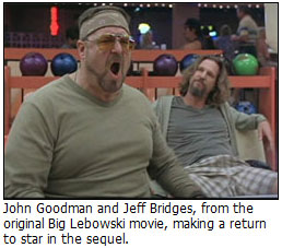 The Big Lebowski sequel