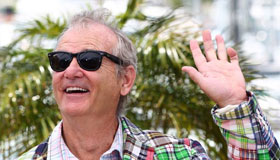 Bill Murray's agent Paul Horner will be attending a party in Phoenix Arizona on August 1st