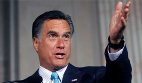 Mitt Romney Leaving The Mormon Religion For Christianity