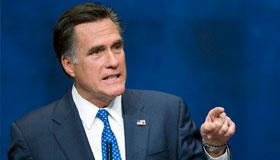 Mitt Romney does not like marijuan or gay rights