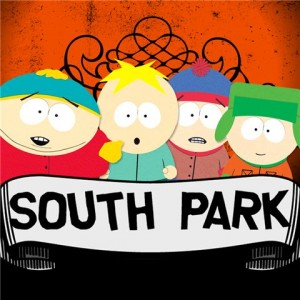 South Park contest - Why I love South Park