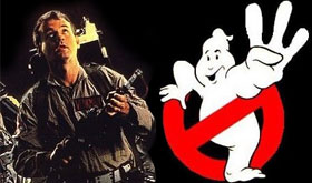 Bill Murray signs on for Ghostbusters 3