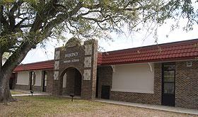 Dequincy Elementary