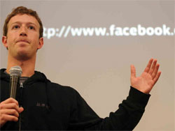 Facebook To Start Charging Users $3.99/mo Beginning in August, 2013