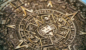 New Mayan Calendar