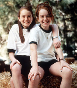 Lindsay Lohan's identical twin Lydia Lohan is alive and well according to a news report from the BBC. As you may or may not remember, Lydia Lohan starred with her sister Lindsay in the 1998 movie 'The Parent Trap'.