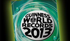 Party Fouls Earns Man Spot In The Guinness Book of World Records