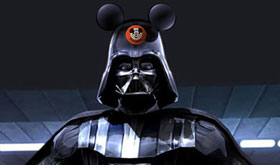 Disney buys Star Wars: Makes thousands of movies