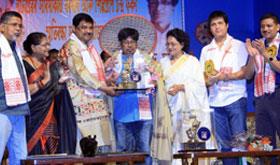Punjab Rape Festival Awards