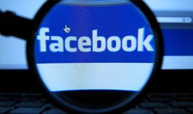 Facebook user scam