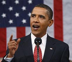 Obama announces Muslim appreciation month for November