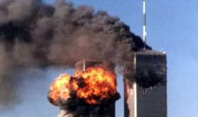 Satire site predicts 9/11