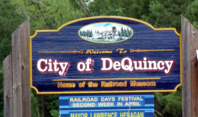DeQuincy, Louisiana Making Talking About 'The Dress' Illegal With 30 Days In Jail For Repeat Offenders