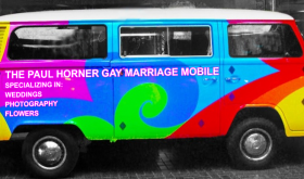 Paul Horner gay marriage mobile