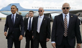 CONFIRMED TRUE: Secret Service Agent Says Obama Is Muslim & Gay In New Tell-All Book