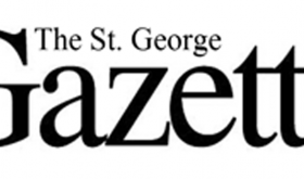 The St. George Gazette, StGeorgeGazette.com, is NOT FAKE NEWS