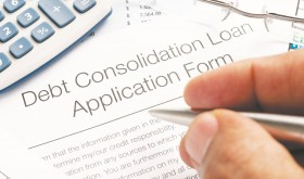 Some suitable reliefs for Debt consolidation